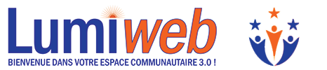 LUMIWEB.FR > Le forum Webmarketing 3.0 qui parle aux blogueurs, influenceurs, infopreneurs, webmarketeurs  & webentrepreneurs!