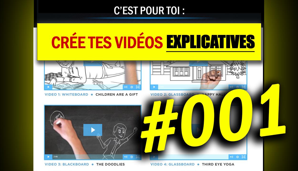 Comment créer une vidéo explicative animée